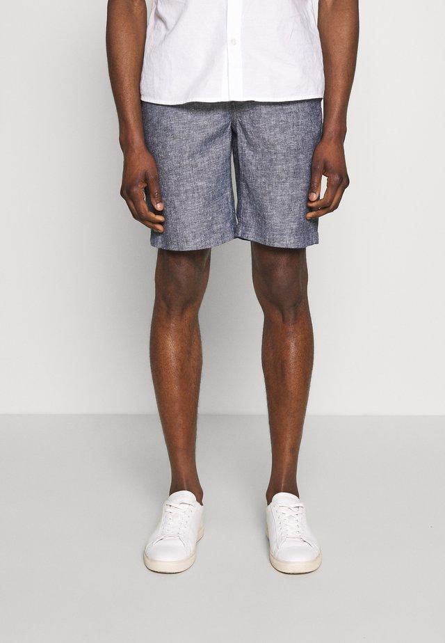 LINO - Shorts - blau