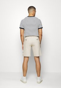 Springfield - BERM BASICA - Shorts - white - 2