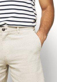 Springfield - BERM BASICA - Shorts - white - 4