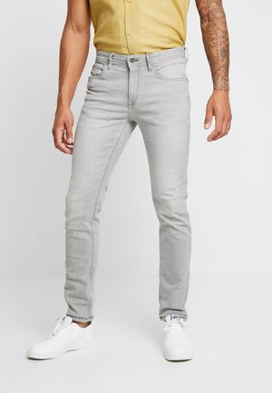 Jeansy Slim Fit - charcoal grey