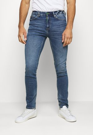 REPRISE CRADLE TO CRADLE - Jeans slim fit - medium blue