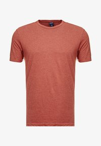 Springfield - BASIC - T-Shirt basic - red - 4