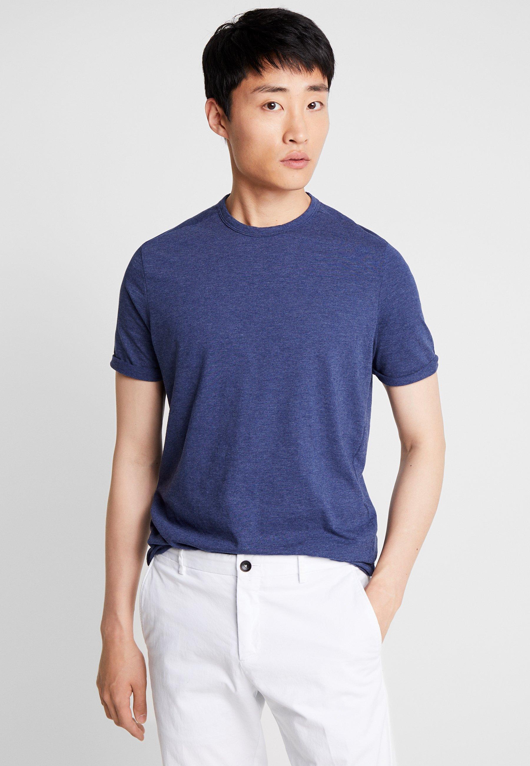 Springfield Springfield Blues shirt BasicT shirt Basique BasicT yv6gIYbf7