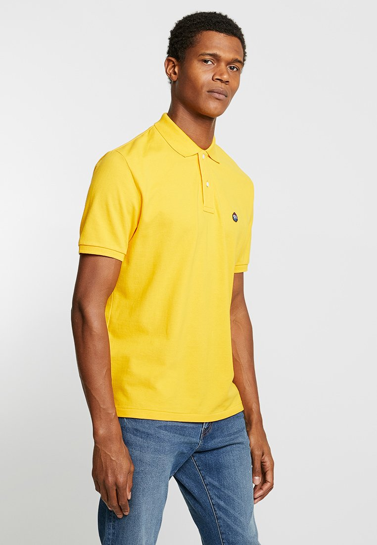 Springfield - LOGO COLORES - Poloshirt - yellows