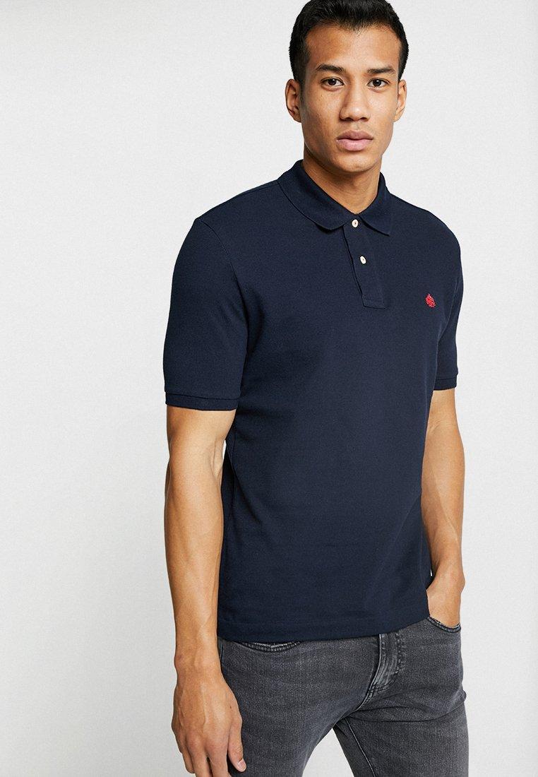 Springfield - BASICO - Polo shirt - blues