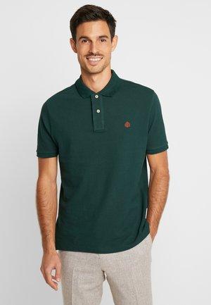 Poloskjorter - dark green