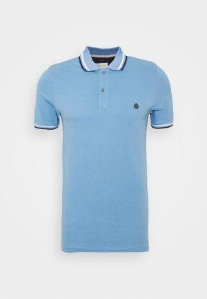 PIPING - Koszulka polo - blau