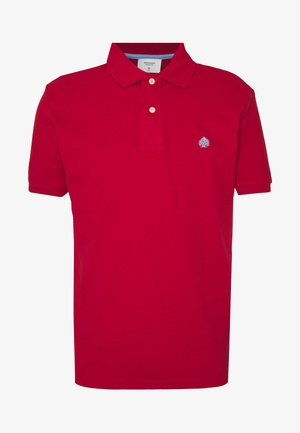BASIC - Polotričko - red