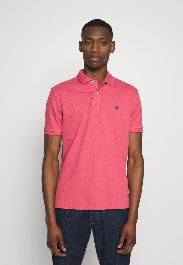 BASIC - Polo - pink