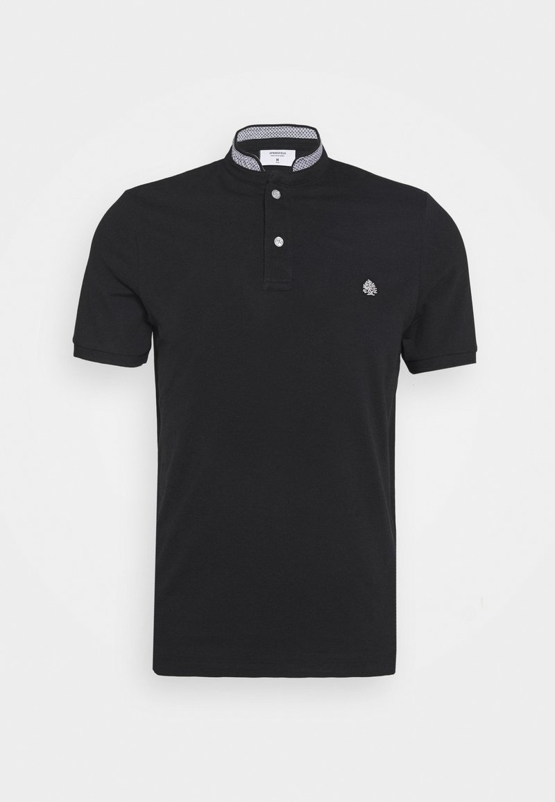 Springfield - Polo shirt - black
