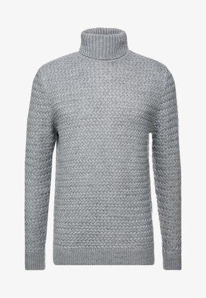 VUELTO TRENZAS - Jumper - greys