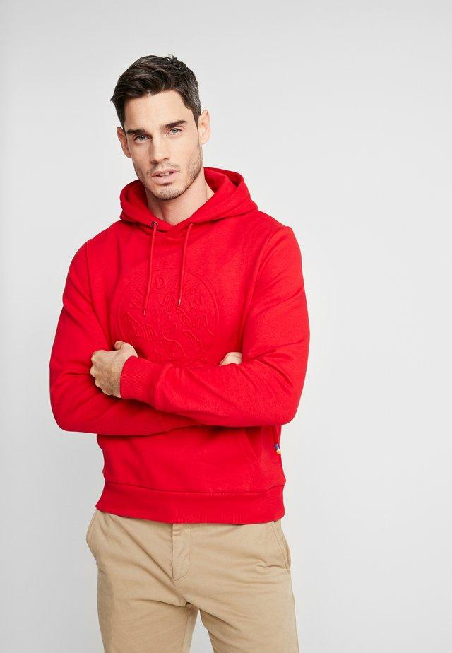 CAPUCHA MONTAÑA - Sweater - reds