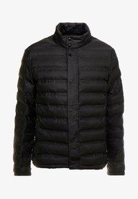 Springfield - ACOLCHADA DAILY - Zimní bunda - black - 4