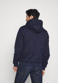 Springfield - Summer jacket - dark blue - 2
