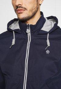 Springfield - Summer jacket - dark blue - 4