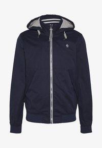 Springfield - Summer jacket - dark blue - 3