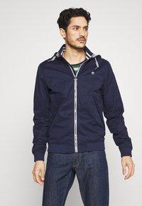 Springfield - Summer jacket - dark blue - 0