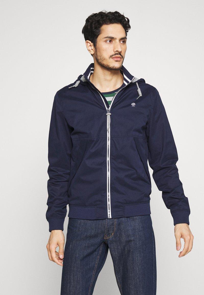 Springfield - Summer jacket - dark blue