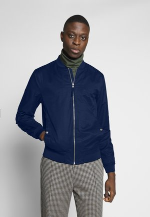 BOMBER - Bomber Jacket - dark blue