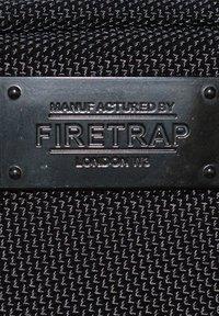 Firetrap - Rucksack - black - 4