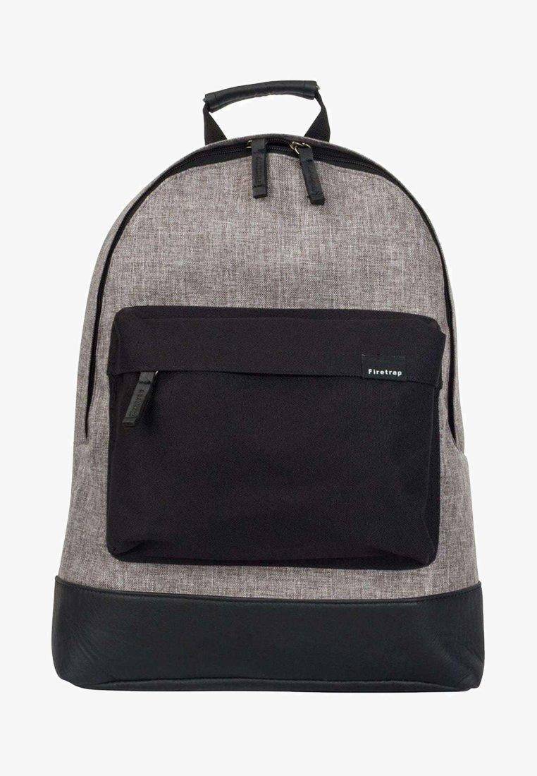 Firetrap - Rucksack - grey/black