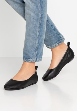 ALLEGRO - Ballet pumps - black