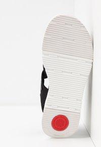 FitFlop - ALYSSA - Sandals - black - 6