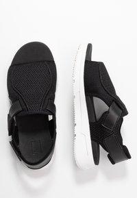 FitFlop - ALYSSA - Sandals - black - 3