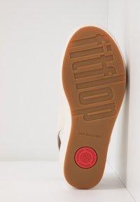 FitFlop - ELOISE - Platform sandals - jet stream - 6