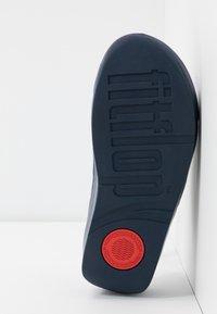 FitFlop - LATTICE - Mules - arora blue - 6