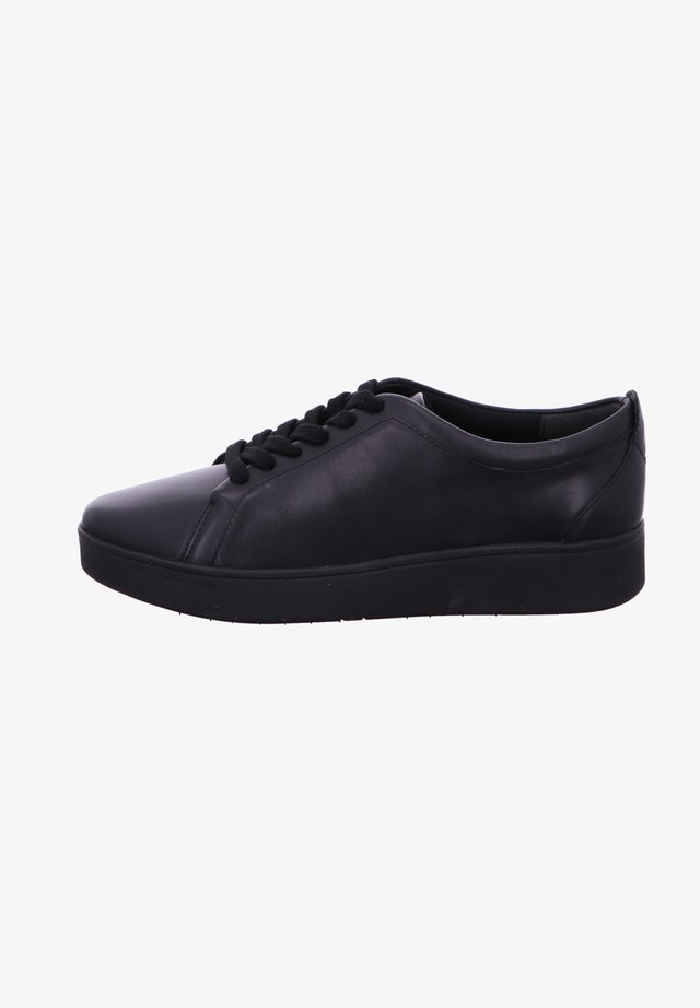 Trainers - allblack