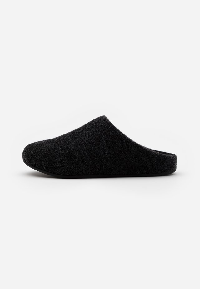 CHRISSIE  - Slippers - black