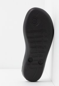 FitFlop - IQUSHION ERGONOMIC - Boty do bazénu - all black - 6