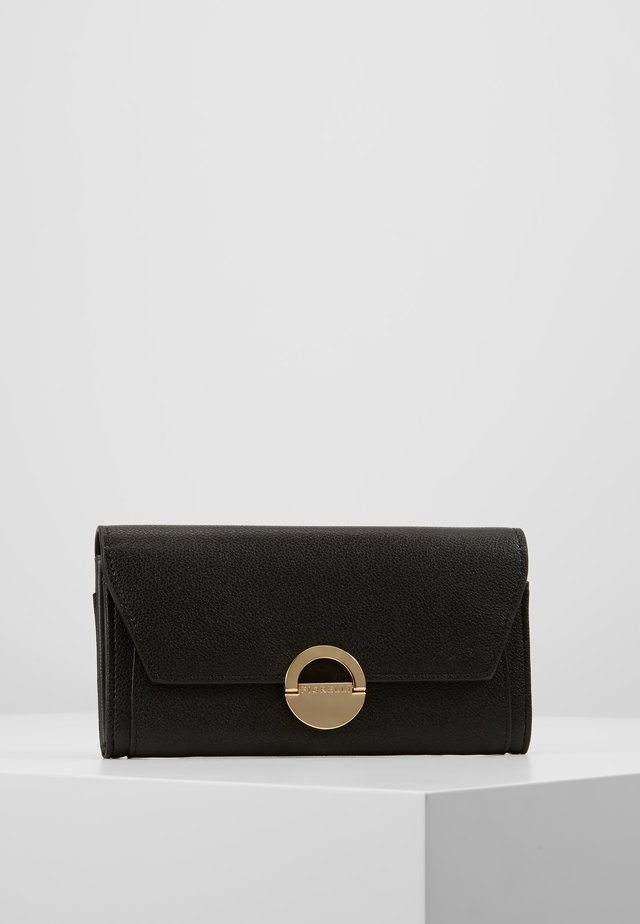 MEGHAN - Wallet - black