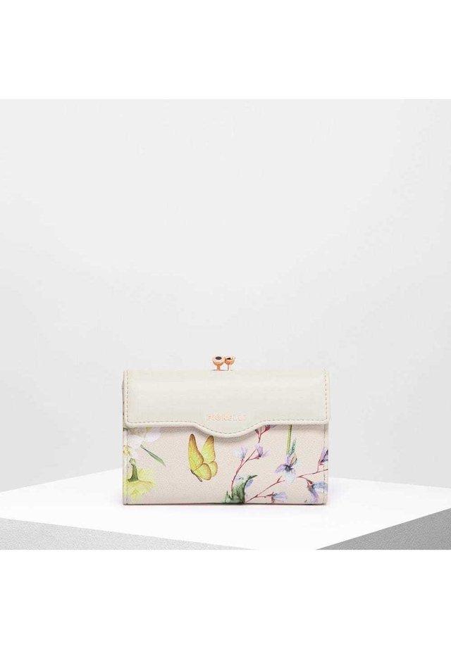 OLIVIA  - Portemonnee - off-white