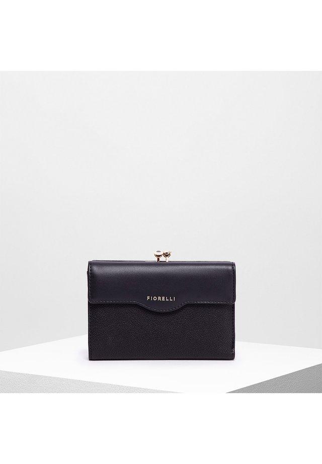 OLIVIA  - Wallet - black