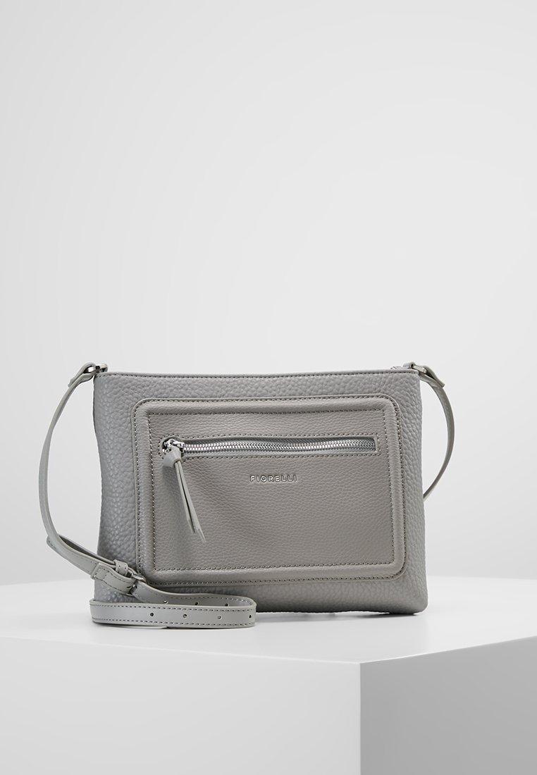 Fiorelli - BELLA - Across body bag - steel