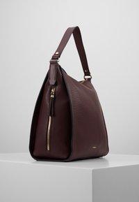 Fiorelli - LISA - Håndtasker - oxblood - 3