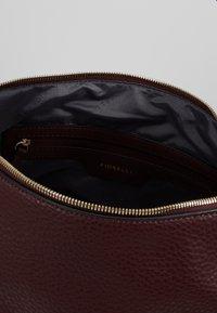 Fiorelli - LISA - Håndtasker - oxblood - 4