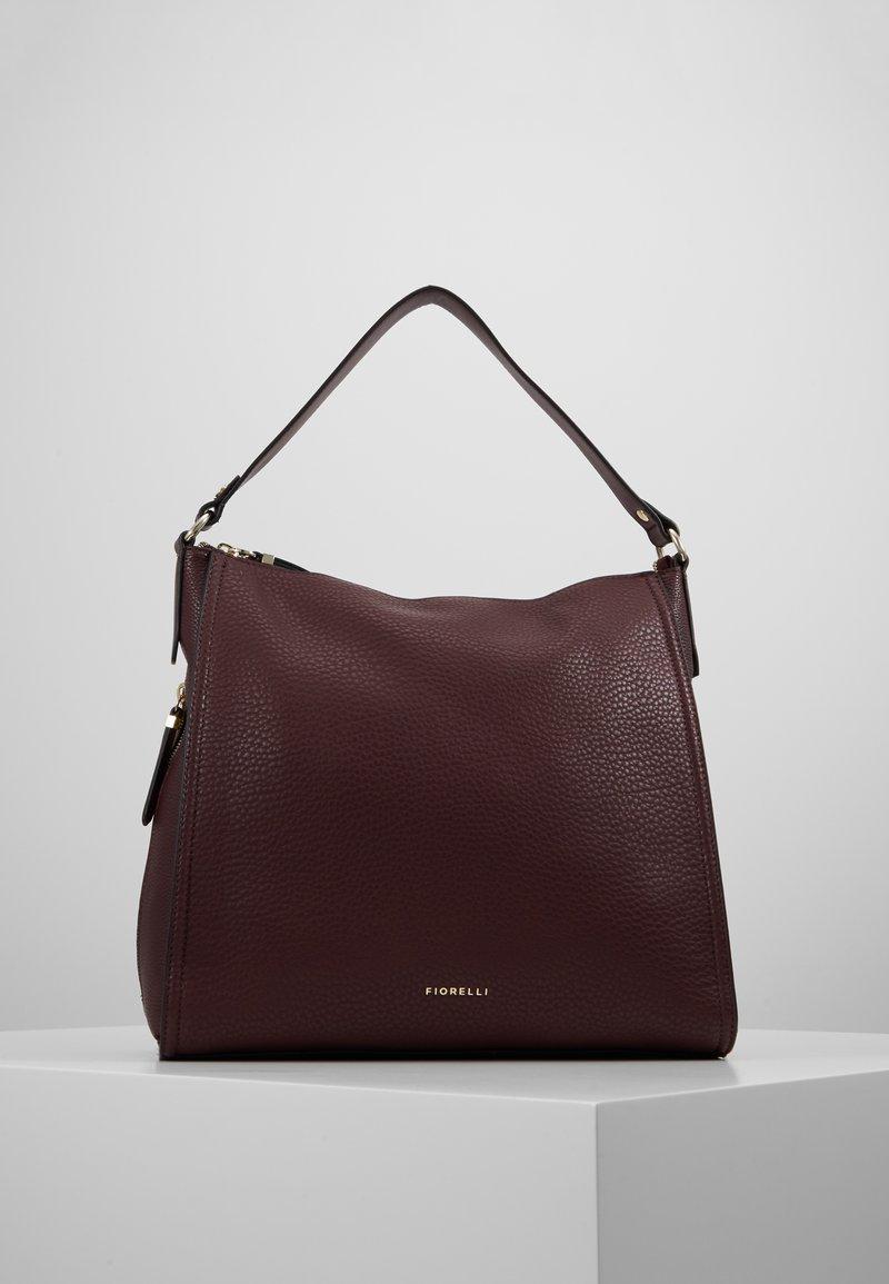 Fiorelli - LISA - Håndtasker - oxblood