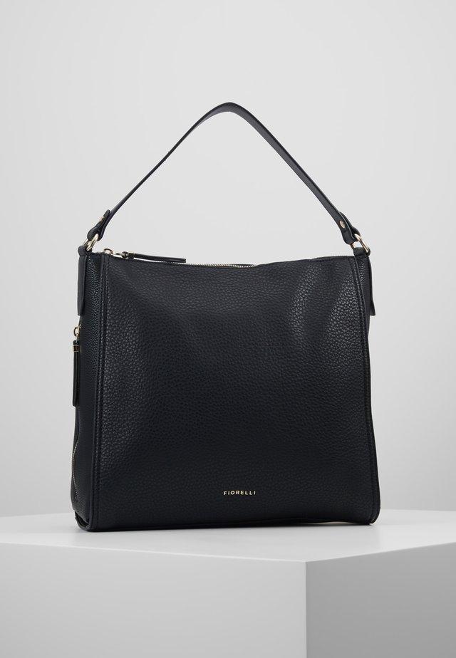LISA - Handtasche - black