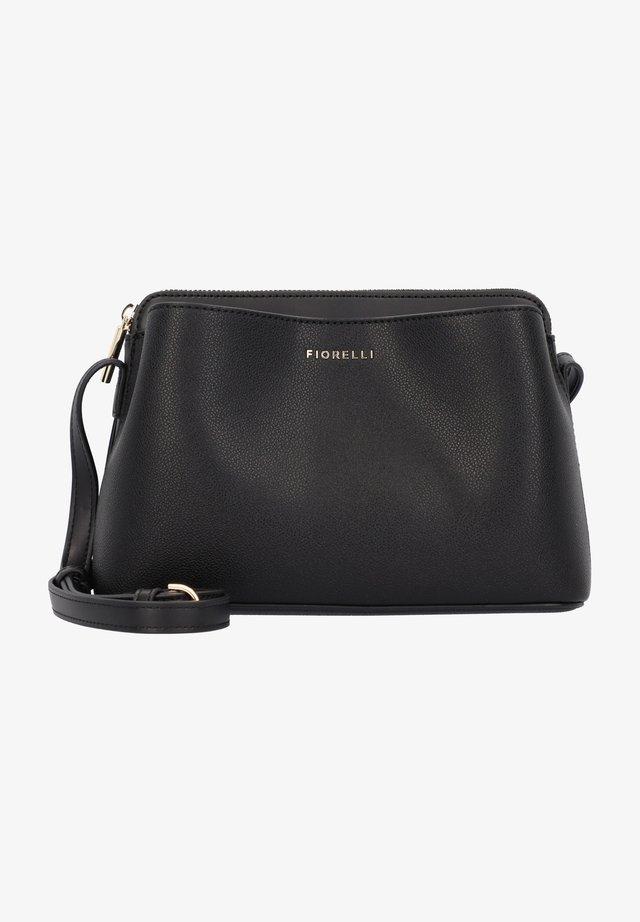 BETHNAL - Across body bag - black