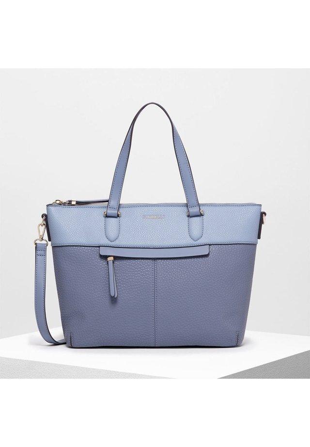 CHELSEA - Shopper - cornflower blue