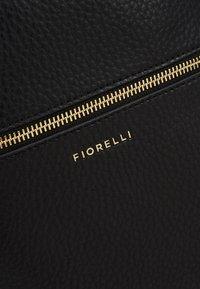 Fiorelli - ANOUK - Rygsække - black - 6
