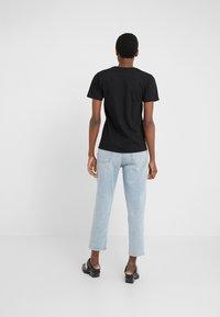 Fiorucci - SODA TEE - Print T-shirt - black - 2