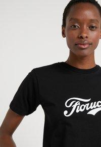 Fiorucci - SODA TEE - Print T-shirt - black - 4