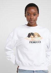 Fiorucci - VINTAGE ANGELS - Sweatshirt - white - 3