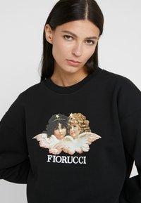 Fiorucci - VINTAGE ANGELS - Sweatshirt - black - 3