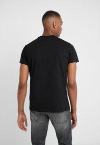 Fiorucci - VINTAGE ANGELS - T-shirt imprimé - black - 2