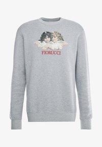 Fiorucci - VINTAGE ANGELS  - Mikina - grey - 3
